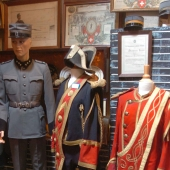 Uniform Museum «The Old Swiss»